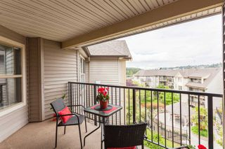 Photo 14: 510 210 ELEVENTH STREET in New Westminster: Uptown NW Condo for sale : MLS®# R2281064