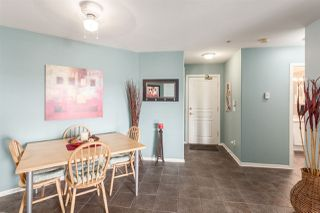 Photo 6: 510 210 ELEVENTH STREET in New Westminster: Uptown NW Condo for sale : MLS®# R2281064