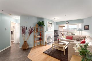 Photo 7: 510 210 ELEVENTH STREET in New Westminster: Uptown NW Condo for sale : MLS®# R2281064