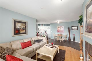 Photo 9: 510 210 ELEVENTH STREET in New Westminster: Uptown NW Condo for sale : MLS®# R2281064