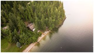 Photo 2: 6293 Armstrong Road: Eagle Bay House for sale (Shuswap Lake)  : MLS®# 10182839