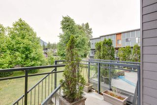 Photo 10: 40160 GOVERNMENT ROAD in Squamish: Garibaldi Estates Townhouse for sale : MLS®# R2281164