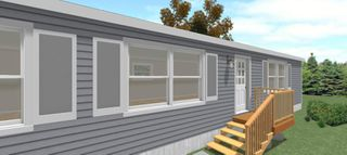 Photo 5: ML-110 Mini Home