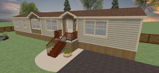 Photo 1: ML-110 Mini Home
