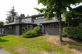 Main Photo: 138 16080 82 AVENUE in Surrey: Fleetwood Tynehead Townhouse for sale : MLS®# R2297847