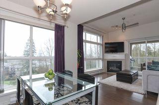 Photo 4: 605 22230 NORTH AVENUE in Maple Ridge: West Central Condo for sale : MLS®# R2154651