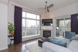 Photo 1: 605 22230 NORTH AVENUE in Maple Ridge: West Central Condo for sale : MLS®# R2154651
