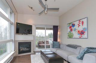 Photo 2: 605 22230 NORTH AVENUE in Maple Ridge: West Central Condo for sale : MLS®# R2154651