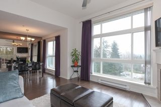 Photo 3: 605 22230 NORTH AVENUE in Maple Ridge: West Central Condo for sale : MLS®# R2154651