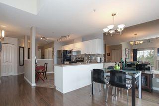 Photo 7: 605 22230 NORTH AVENUE in Maple Ridge: West Central Condo for sale : MLS®# R2154651