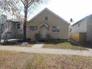 Photo 3: 11909 78 Street in Edmonton: Zone 05 House for sale : MLS®# E4170222