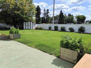 Photo 27: 9831 99 Street: Westlock House for sale : MLS®# E4170503