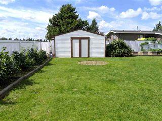 Photo 28: 9831 99 Street: Westlock House for sale : MLS®# E4170503