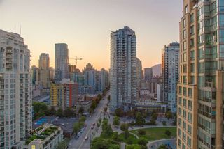Photo 16: 1804 1155 HOMER STREET in Vancouver: Yaletown Condo for sale (Vancouver West)  : MLS®# R2397906