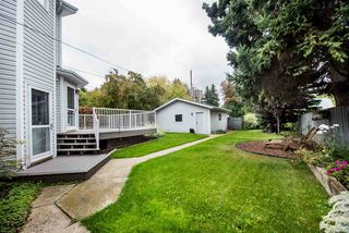 Photo 27: 14015 104 Avenue in Edmonton: Zone 11 House for sale : MLS®# E4173697