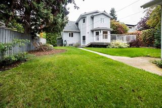 Photo 28: 14015 104 Avenue in Edmonton: Zone 11 House for sale : MLS®# E4173697