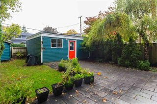Photo 18: 3504 W 24 Avenue in Vancouver: Dunbar House for sale (Vancouver West)  : MLS®# R2412164