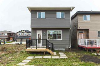 Photo 29: 22328 80 Avenue in Edmonton: Zone 58 House for sale : MLS®# E4177568