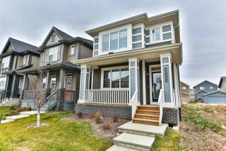 Photo 2: 22328 80 Avenue in Edmonton: Zone 58 House for sale : MLS®# E4177568