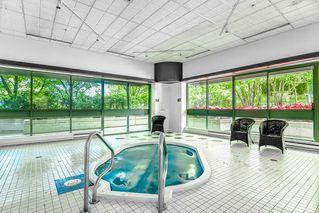"Photo 11: 1502 13353 108 Avenue in Surrey: Whalley Condo for sale in ""CORNERSTONE 1"" (North Surrey)  : MLS®# R2414857"