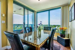 "Photo 6: 1502 13353 108 Avenue in Surrey: Whalley Condo for sale in ""CORNERSTONE 1"" (North Surrey)  : MLS®# R2414857"