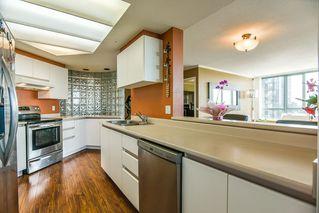 "Photo 5: 1502 13353 108 Avenue in Surrey: Whalley Condo for sale in ""CORNERSTONE 1"" (North Surrey)  : MLS®# R2414857"