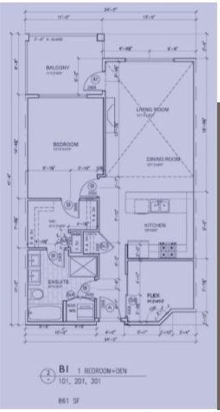 "Photo 2: 226 2055 INGLEDEW Street in Prince George: Millar Addition Condo for sale in ""MAGNOLIA GARDENS"" (PG City Central (Zone 72))  : MLS®# R2415343"