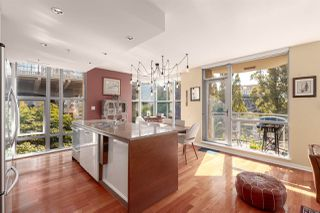 Photo 6: 402 1005 BEACH AVENUE in Vancouver: West End VW Condo for sale (Vancouver West)  : MLS®# R2403390
