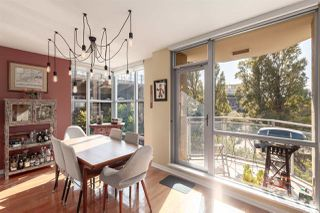 Photo 9: 402 1005 BEACH AVENUE in Vancouver: West End VW Condo for sale (Vancouver West)  : MLS®# R2403390