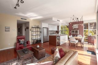 Photo 5: 402 1005 BEACH AVENUE in Vancouver: West End VW Condo for sale (Vancouver West)  : MLS®# R2403390