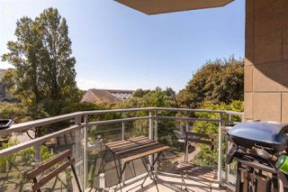 Photo 19: 402 1005 BEACH AVENUE in Vancouver: West End VW Condo for sale (Vancouver West)  : MLS®# R2403390