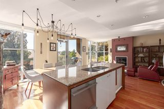 Photo 11: 402 1005 BEACH AVENUE in Vancouver: West End VW Condo for sale (Vancouver West)  : MLS®# R2403390