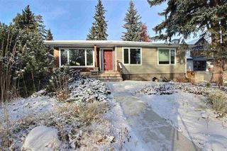 Main Photo: 11646 75 Avenue in Edmonton: Zone 15 House for sale : MLS®# E4178761