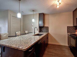 Photo 3: 323 6084 Stanton Drive in Edmonton: Zone 53 Condo for sale : MLS®# E4179124