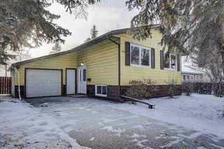 Main Photo: 10519 128 Avenue in Edmonton: Zone 01 House for sale : MLS®# E4181087