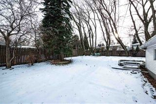 Photo 27: 31 PINE Street: Sherwood Park House for sale : MLS®# E4183151
