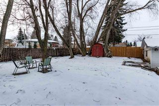 Photo 31: 31 PINE Street: Sherwood Park House for sale : MLS®# E4183151