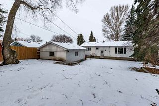 Photo 30: 31 PINE Street: Sherwood Park House for sale : MLS®# E4183151