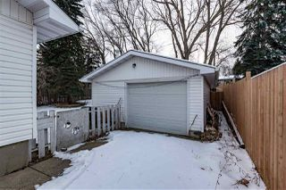 Photo 32: 31 PINE Street: Sherwood Park House for sale : MLS®# E4183151