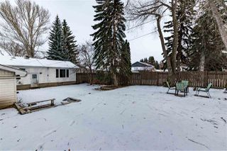 Photo 29: 31 PINE Street: Sherwood Park House for sale : MLS®# E4183151