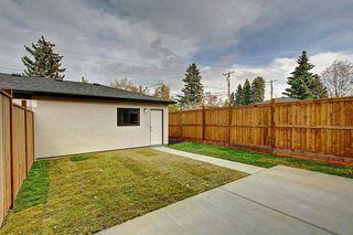 Photo 45: 308 30 Avenue NE in Calgary: Tuxedo Park Semi Detached for sale : MLS®# C4273356