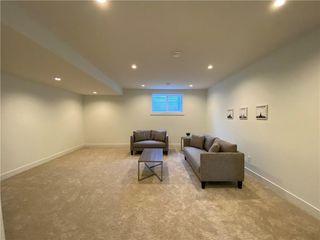Photo 35: 308 30 Avenue NE in Calgary: Tuxedo Park Semi Detached for sale : MLS®# C4273356