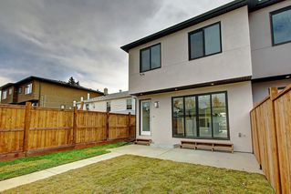 Photo 47: 308 30 Avenue NE in Calgary: Tuxedo Park Semi Detached for sale : MLS®# C4273356