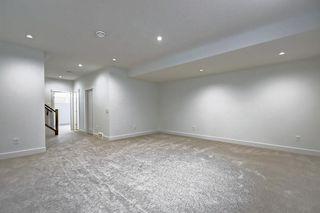 Photo 36: 308 30 Avenue NE in Calgary: Tuxedo Park Semi Detached for sale : MLS®# C4273356