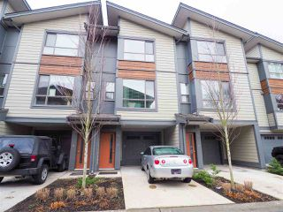 "Main Photo: 35 38684 BUCKLEY Avenue in Squamish: Dentville Townhouse for sale in ""NEWPORT LANDING"" : MLS®# R2432815"