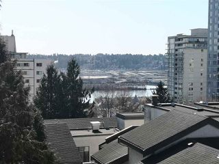 Photo 15: 417 500 ROYAL Avenue in New Westminster: Downtown NW Condo for sale : MLS®# R2444936