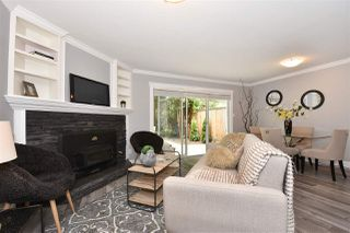 Photo 6: 1 10800 SPRINGMONT DRIVE in Richmond: Steveston North Townhouse for sale : MLS®# R2278183