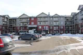 Photo 3: 425 111 EDWARDS DR SW in Edmonton: Zone 53 Condo for sale : MLS®# E4192632