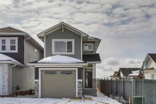Photo 43: 16244 64 Street NW in Edmonton: Zone 03 House for sale : MLS®# E4193139