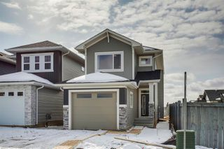 Photo 42: 16244 64 Street NW in Edmonton: Zone 03 House for sale : MLS®# E4193139